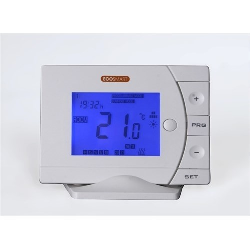 Ecosmart Wt-02Hp Kablosuz Oda Termostatı