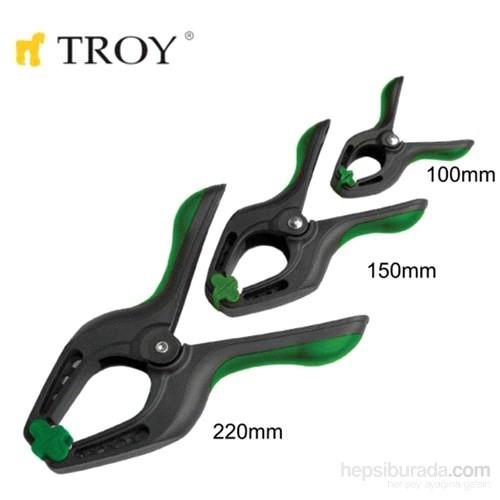 Troy 25054 Mandal Tipi İşkence (100Mm)
