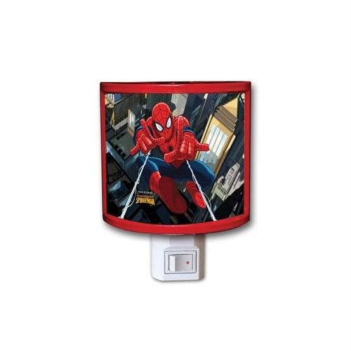 Spiderman Gece Lambası 1905