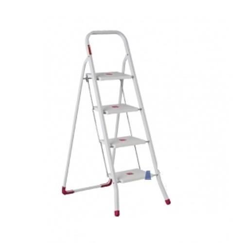 Saraylı Lady Practical Metal Merdiven 4 Basamaklı