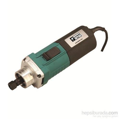 CatPower 6306 6mm. Kalıpçı Taşlama, 650w.