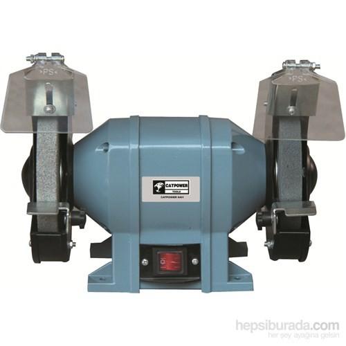 CatPower 8401 150 Mm. Zımpara Motoru, 250w. Taşlı