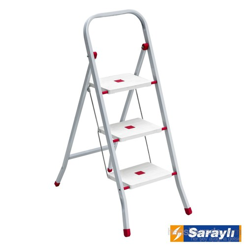Saraylı Practical 3 Basamaklı Merdiven