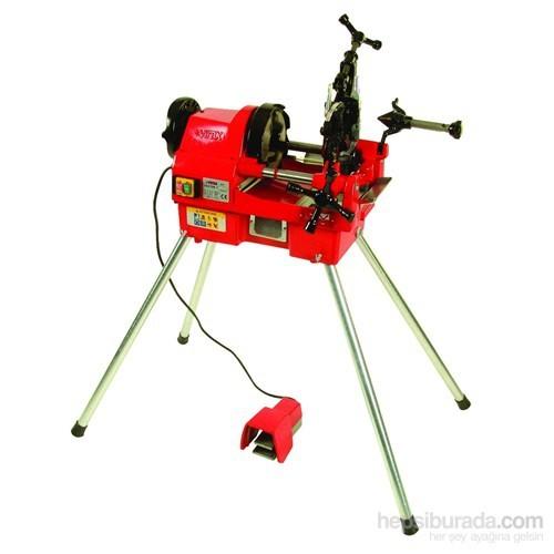"""Virax 1621 20 1-2""""-2"""" Elektirikli Turbo Pafta"""