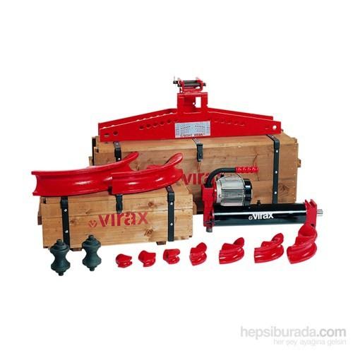 Virax 2408 51 Elektrikli Hidrolik Boru Bükme