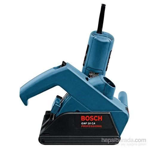 BOSCH GNF 20 CA-Profesyonel 900 Watt Elektrikli Kanal Açma Makinası
