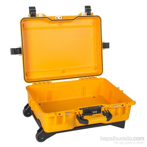 Mano Mtc 430 Sarı - Boş Tough Case Pro Takım Çantası