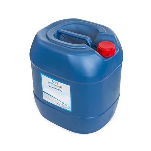 Nanowash Çamaşır Suyu 30 Kg
