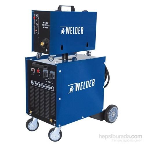 Welder Nbc-400F Mıg-Mag Kaynak Makinası