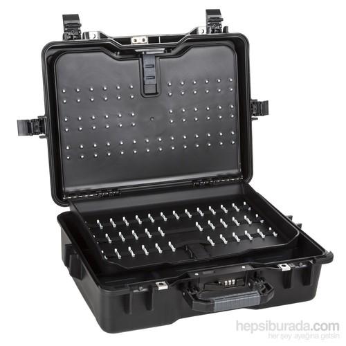 Mano Mtc 330Bt Siyah - Bez Takım Dizmeli +Plastik Bölmeli Tough Case Pro Takım Çantası