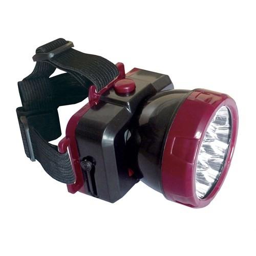 Hometech LED-107 Kafa Lambası