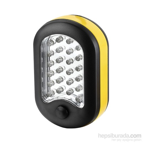 Hometech LED-243 Işıldak