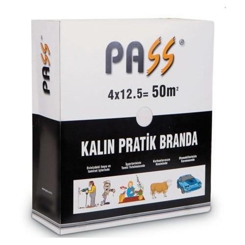 Pas S Kalın Pratik Branda 50 M2 091637