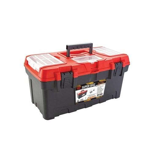 Super-Bag 19 '' Carbon Seri Takım Çantası