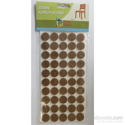 Home Puzzle Keçe 20 Mm. 50 Adet