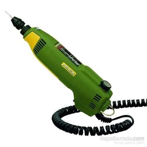 Proxxon 28462 FBS 12/E 100 Watt Hassas Matkap Taşlama