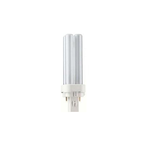 Ampul Dulux-D Phılıps 10w/840 Ilık Beyaz