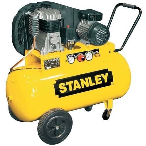 Stanley B350/10/100 100 Lt. 3 Hp Yağlı Hava Kompresörü