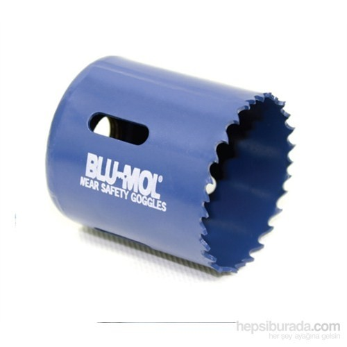 Blu-Mol Rule Delik Tes.552-83 Mmbımet