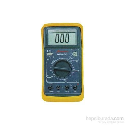 Mastech M 840 D Dijital Voltmetre