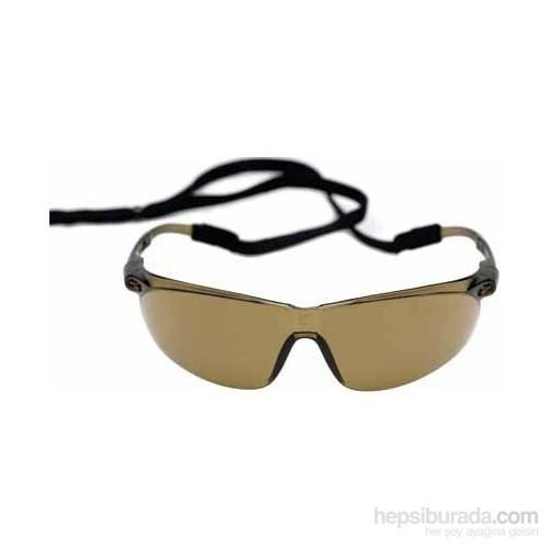 3M PELTOR TORA İpli Bronz Gözlük (20 Adet)