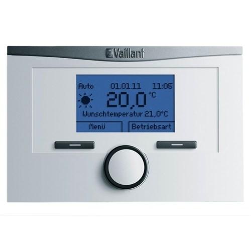 Vaillant Vrt 350 Kablolu Oda Termostadı