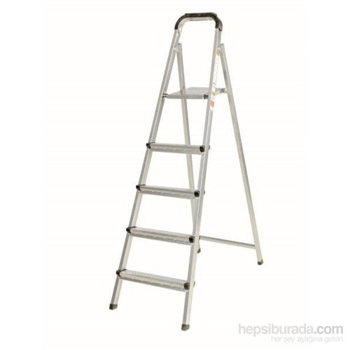 Hobisan Merdiven 4 Basamaklı 47*107*157-K104