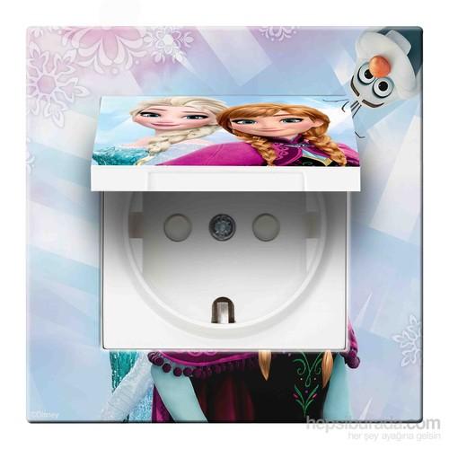 Viko Karre Kıds Frozen Elsa Anna Prz