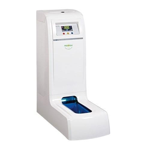 Rulopak Galoş Giydirme Makinesi Otomatik/Uv Işınlı