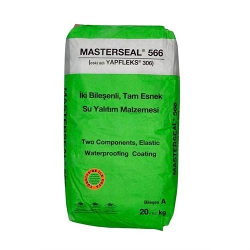 Basf Mastertile Wp 666 (Yapfleks 306) 20 Kg