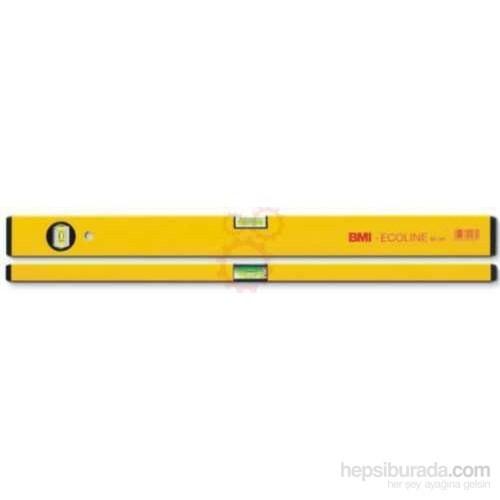 BMI Su Terazisi 689120 120Cm.-Ecoline