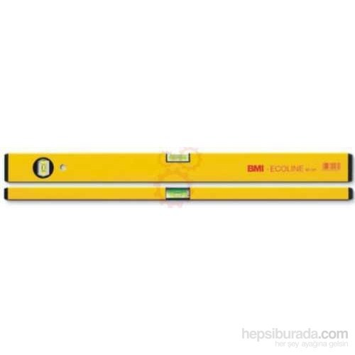 BMI Su Terazisi 689200 200Cm.-Ecoline