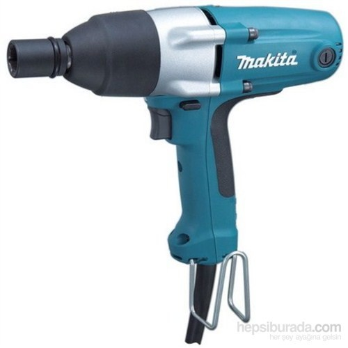 "Makita TW0200 380 Watt 1/2"" (12.7 mm) Darbeli Somun Sıkma"