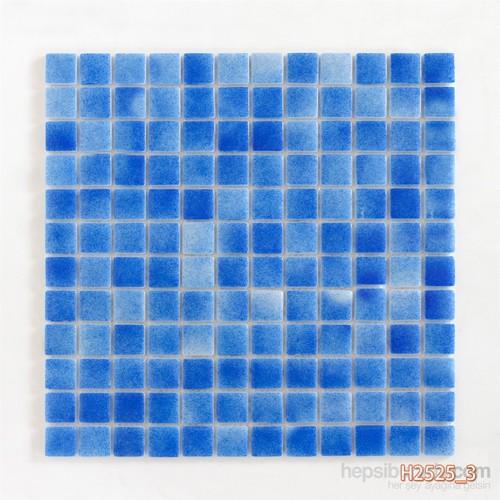 Prado Havuz Cam Mozaik 25X25mm H2525_3