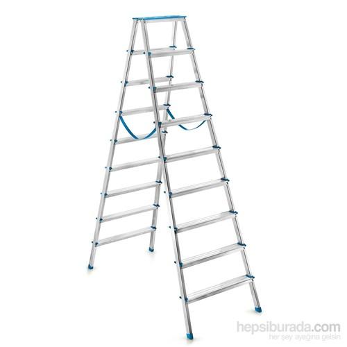 Doğrular – Perilla Çift Çıkışlı Merdiven 51091 9+9