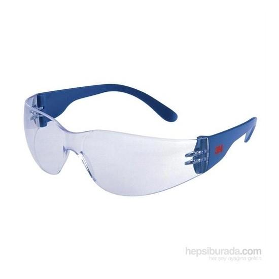 3M 2720 Koruyucu Gözlük PC Clear As/Af