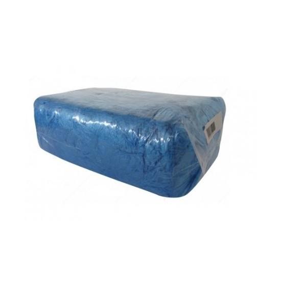 Avenue Louise Mavi Renk Kaydırmaz Galoş 1000 Li