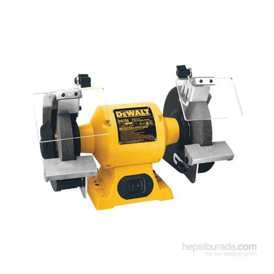 Dewalt DW752 373 Watt 150 mm Zımpara Taş Motoru