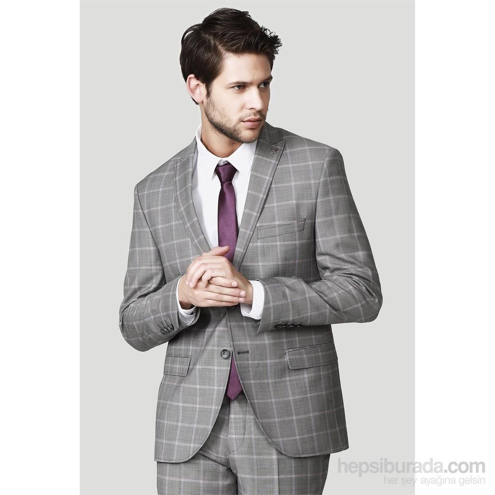 808e4564c141e Comienzo Altinyildiz Porto Klasik Takım Elbise Fiyatı
