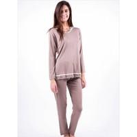 Ayyıldız 59459 Vizon Pijama Takımı