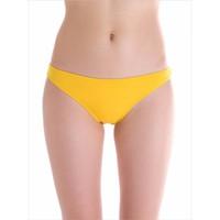 Ayyıldız 63016 Sarı Bikini Altı