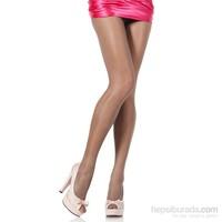 Pierre Cardin Ultra İnce Mat Dizaltı Çorap Artemis Gri