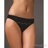 X-Lady 1512 Kalp Desenli Bikini