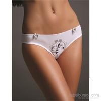 X-Lady 1519 Melek Desenli Bikini