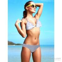 Miorre Fırfırlı Bikini