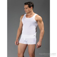 Dagi Erkek Merserize Atlet Beyaz