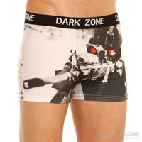 Darkzone 3D Boxer Sniper