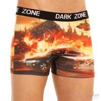 Darkzone 3D Boxer Patlama