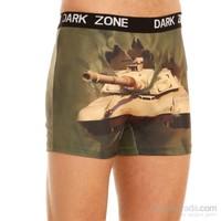 Darkzone 3D Boxer Tank