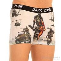 Darkzone 3D Boxer Asker